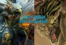 5 Makhluk Mitologi ini ada di Indonesia, mitos atau memang beneran ada?