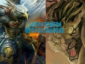 5 Makhluk Mitologi ini ada di Indonesia, mitos atau memang beneran ada? - Responsive Blogger Template