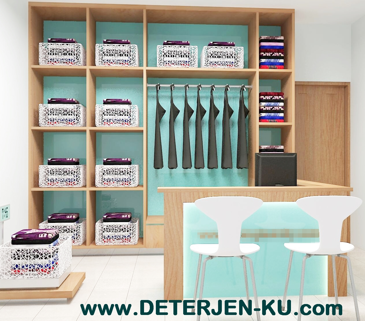 laundry furniture. LEMARI LAUNDRY KILOAN Laundry Furniture