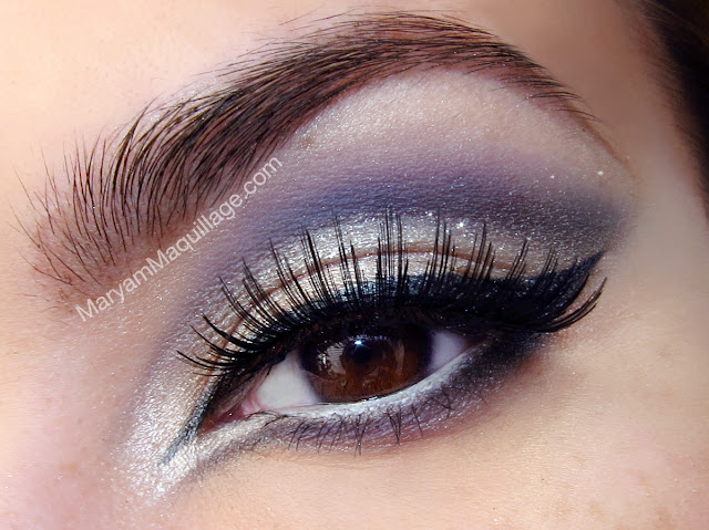 Maryam Maquillage Cool Makeup Tips For A Quot Winter Princess Quot