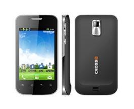 hape android di bawah 1 juta, spesifikasi cross andromeda A8T dan harga, gambar hp cross andromeda a8t