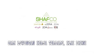 Shafira Corporation