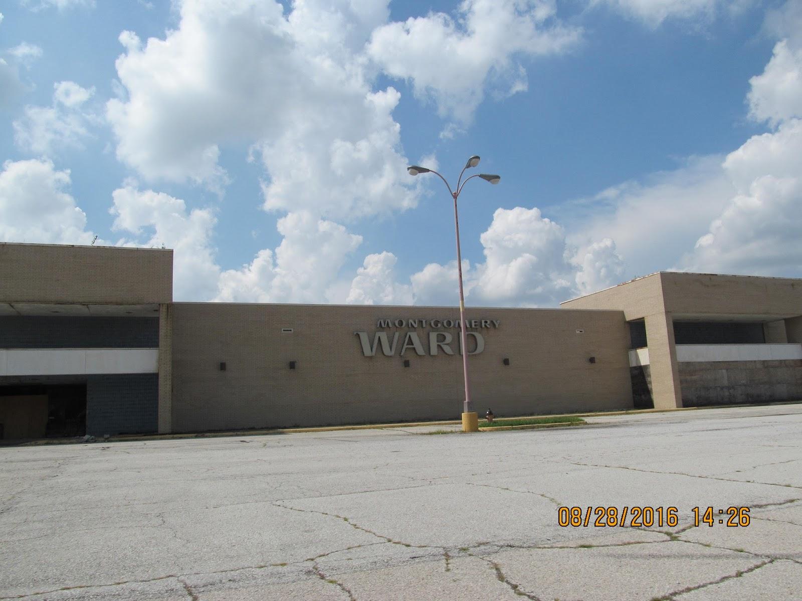 Montgomery Wards Building Kansas City