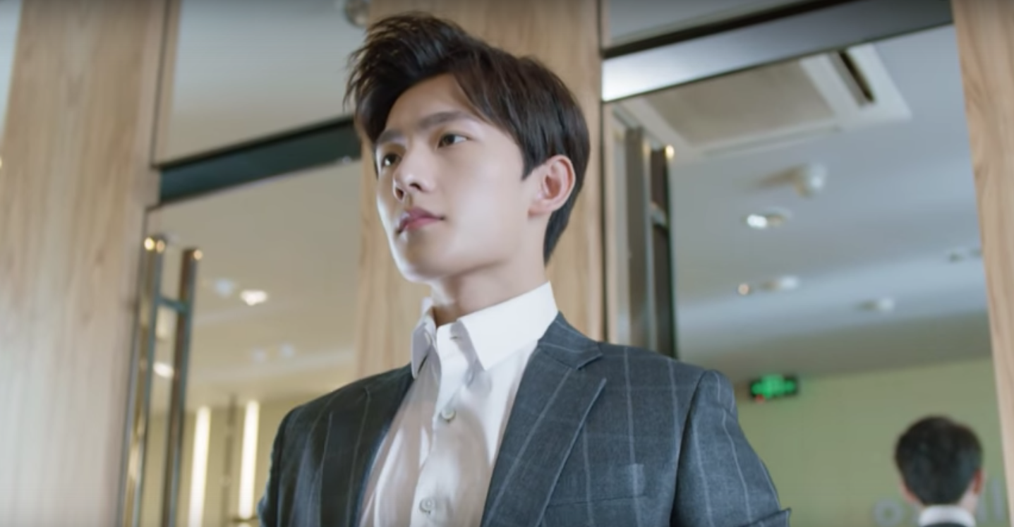 Drama Review: Just One Smile is Very Alluring - DramaPanda