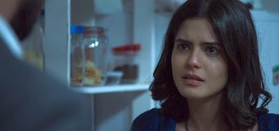 Órfãos da Terra: Laila se apavora ao  ver Jamil machucado após levar surra