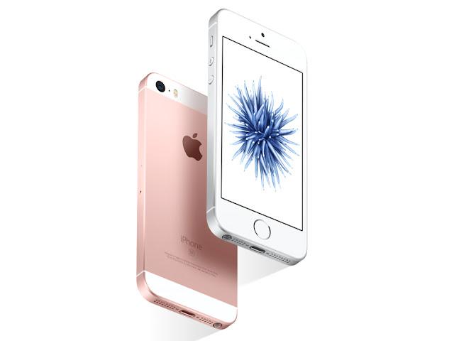 سعر ومواصفات Apple iPhone SE بالصور والفيديو