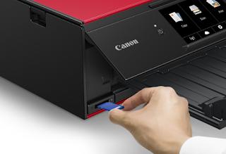 Canon PIXMA TS9060 Driver & Software Download