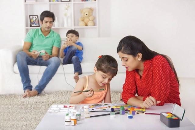 बच्चों को कैसे बढ़ावा दे