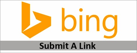 submit blog link to bing