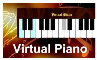 Virtual Piano Descargar Gratis