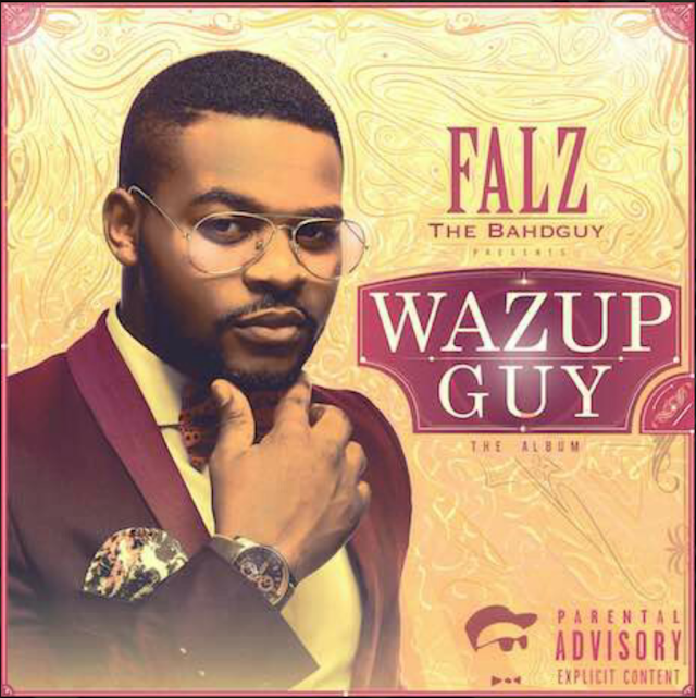 Music: Falz - O Pari ft. Olamide
