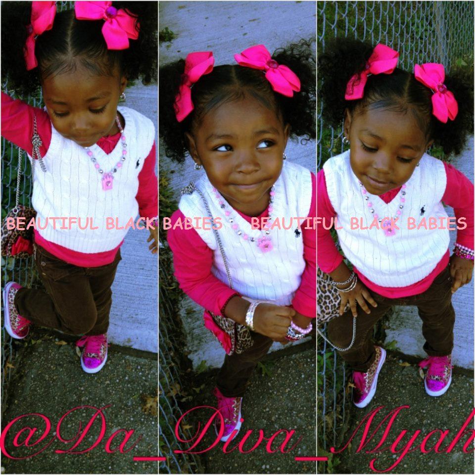 beautiful black baby girl pictures - Monza berglauf-verband com