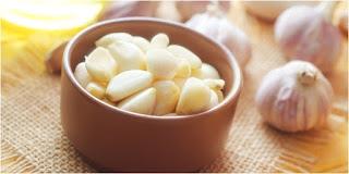 Manfaat Bawang Putih Untuk Gonore