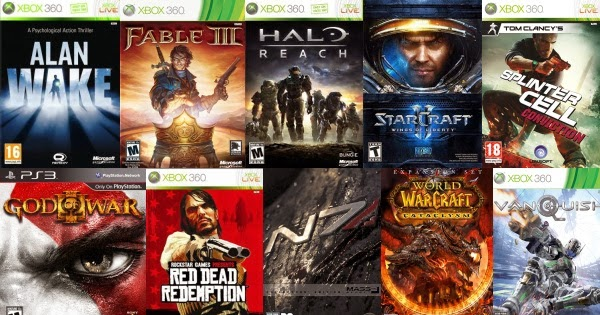 The greatest PC games of the 2010s | Rock Paper …