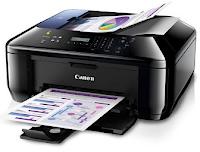 Canon PIXMA E610 Driver Download, Canon PIXMA E610 Driver Windows, Canon PIXMA E610 Driver Mac, Canon PIXMA E610 Driver  Linux