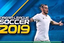 Dream League Soccer 2019 Mod Uang Android Offline