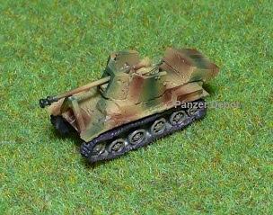 Hungarian Toldi Pak40