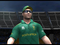 ICC T20 World Cup 2012 Mini-Patch Gameplay Screenshot 6