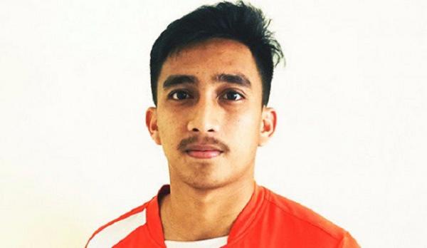 Fitra Ridwan, Rekrutan Anyar Persija Jakarta Diperkenalkan