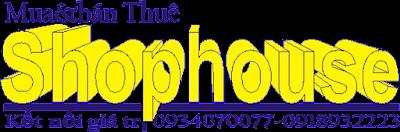 Shophouse 24Giờ
