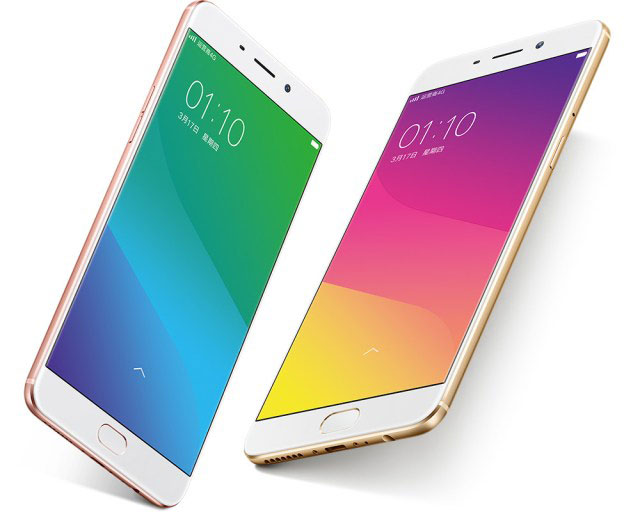 Review lengkap Oppo R9 dan Oppo R9 Plus