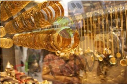 اسعار الذهب اليوم الاربعاء  6/2/2019