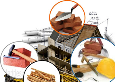 BUILDING MATERIALS, building maintenance, building