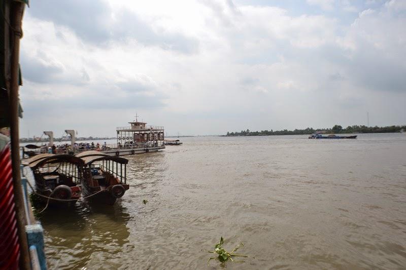 Mékong, An Binh