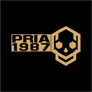 Pria 1987 Free Download Vector CDR, AI, EPS and PNG Formats