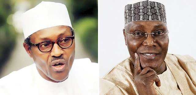 2019 Election: Either Buhari or Atiku Nigerians are in Trouble