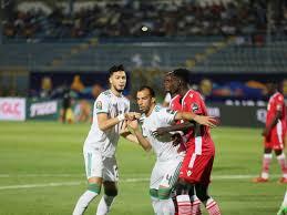 موعد مباراة الجزائر والسنغال الخميس 27-6-2019 ضمن كأس الأمم الأفريقية والقنوات الناقلة