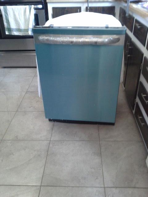 Frigidaire Stainless Steel dishwasher Appliances