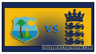 2nd ODI WI vs Eng Today Match Prediction Dream11 Squad