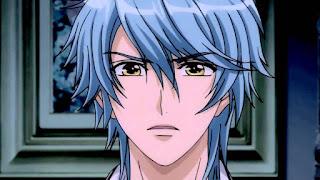 جميع حلقات انمي Kiniro no Corda مترجم عدة روابط