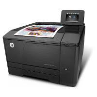 HP LaserJet Pro M251n/M251nw Driver Downloads