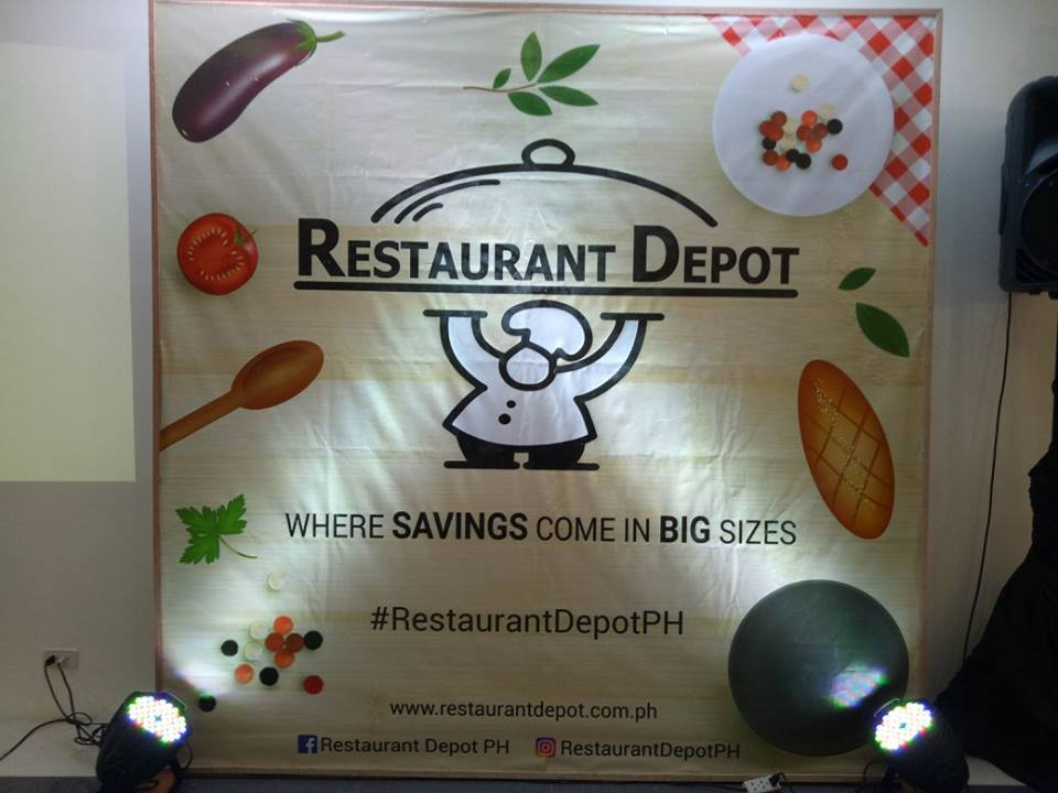 237c575ee735 At Restaurant Depot, you can find all these great selections under one  roof. Their aim is to be your reliable partner – providing a convenient  foodservice ...