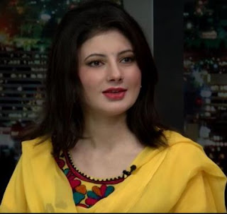 Nazia Iqbal Biography Husband Son Daughter Father Mother Profile Marriage Family Photos