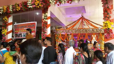 Balaji Mandir Dehardun