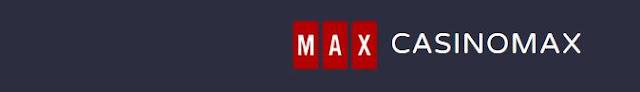 Visit casinoMax now