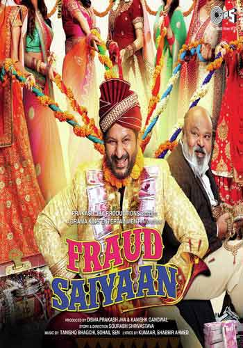 Fraud Saiyaan 2019 720p HDRip Hindi Movie Download Free