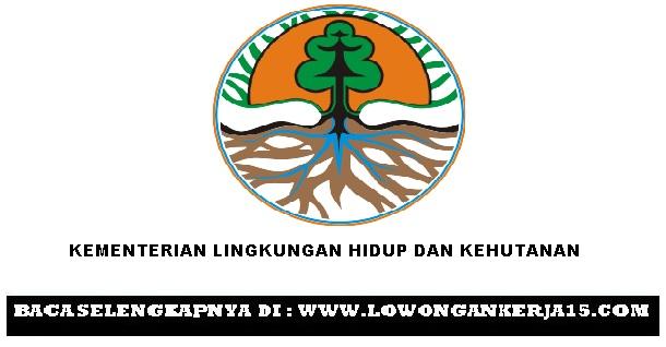 Lowongan Kerja BLU Pusat P2H Kementerian Lingkungan Hidup dan Kehutanan
