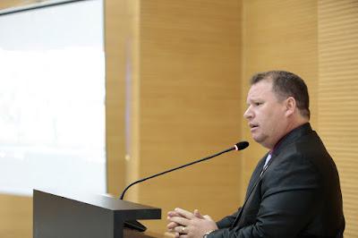 Dr. Neidson mostra real situação da RO-460 e destaca importância da Campanha Março Roxo