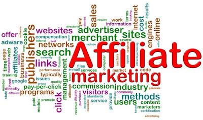 Ganar Dinero Con Marketing de Afiliados