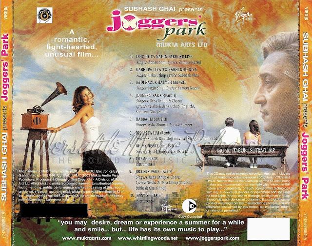 Download Joggers Park [2003-MP3-VBR-320Kbps] Review