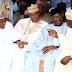 Photos: Obasanjo, Jonathan Others at Alhaji Atiku Abubakar 7th Wazirin Adamawa Turbaning