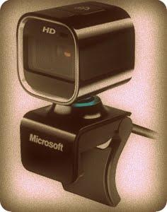 Bot Thoughts: LifeCam HD-6000 autofocus fix, Raspberry Pi