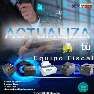 ACTUALIZA TU EQUIPO FISCAL