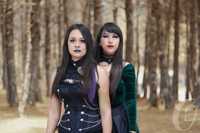 Conociendo a Insanniam, un grandioso dueto zacateco