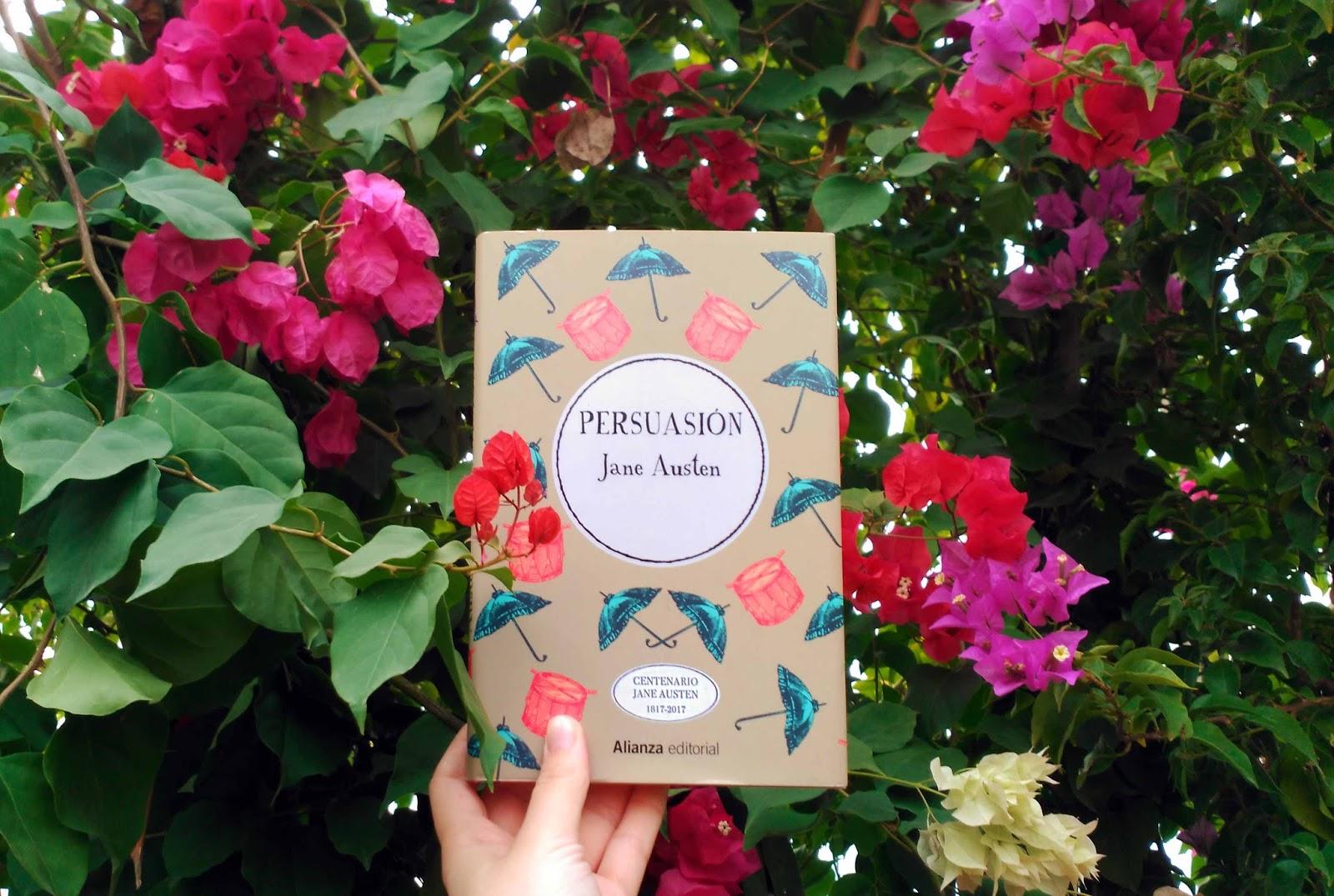 Persuasió Jane Austen ressenya