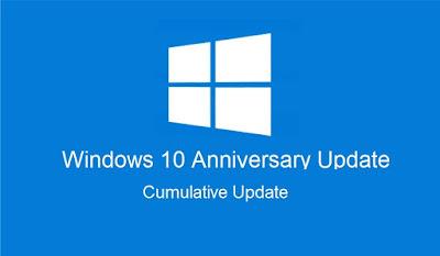 Cumulative Update KB4034658 for Windows 10 v1607 Build 14393.1593